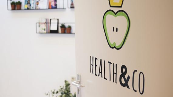 praktijk Health & Co