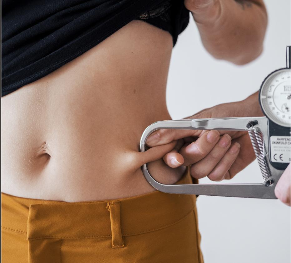 Koolhydraten en suikers maken dik