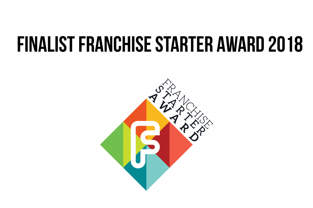Franchise starter award