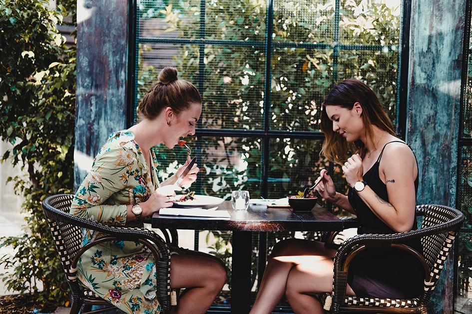 4 tips om gezond te kiezen bij eten buiten de deur!